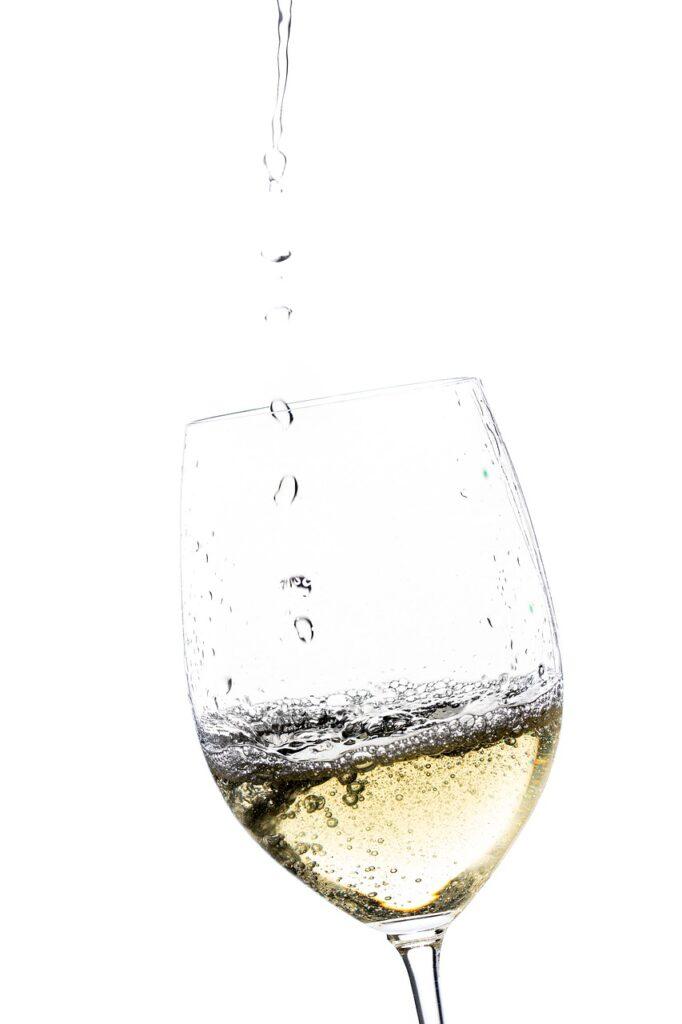 wine, bar, glass